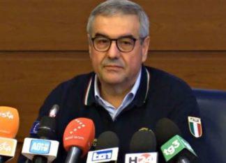Coronavirus: capo della Protezione Civile Angelo Borrelli negativo al tampone