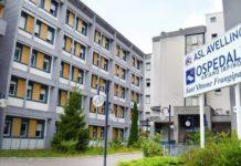 Coronavirus, task force negli ospedali di Ariano Irpino e Avellino