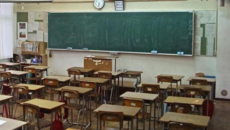 Riapertura scuole in Campania, il Tar: ordinanza legittima