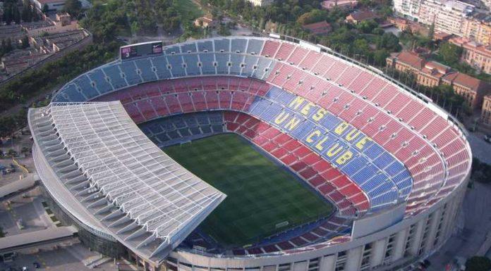 Ultimissime Calcio Napoli: la sfida di ritorno col Barcellona è ufficialmente rinviata