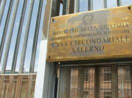 Coronavirus, stop ai colloqui: detenuti in rivolta nel carcere di Salerno