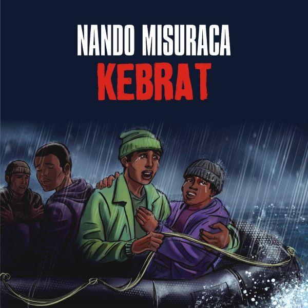 Nando Misuraca torna col singolo Kebrat: la storia di una migrante (VIDEO)