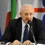 Coronavirus, Regione Campania: le ultime decisioni di Vincenzo De Luca [VIDEO]