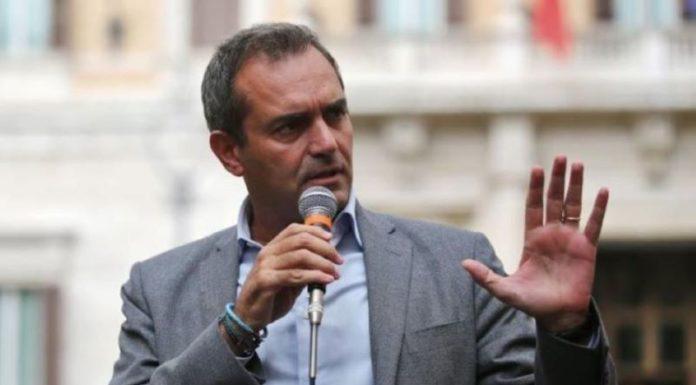 """Coronavirus a Napoli, Luigi de Magistris: """"Controllo sì, ma nessuna caccia all'uomo"""""""