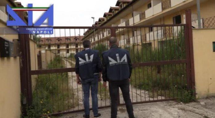 Camorra, sequestrato il patrimonio del boss Massaria: bloccati 30 milioni di euro