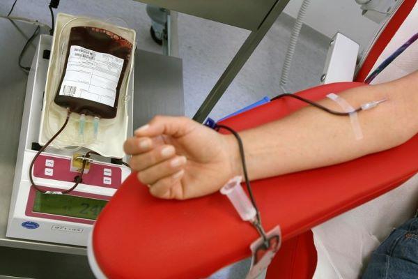 Ospedale Cardarelli, sos sangue: appello ai donatori