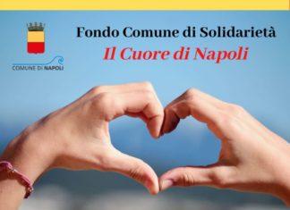 Comune di Napoli, Fondo di Solidarietà: 300 euro alle famiglie. Come richiederlo