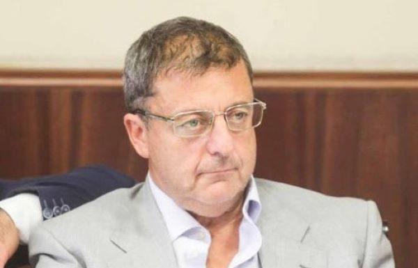 """Coronavirus a Torre del Greco: il sindaco Palomba istituisce """"zona rossa"""""""