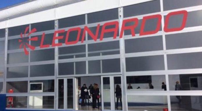 Leonardo: protocollo aziendale con i sindacati per contrastare il Coronavirus