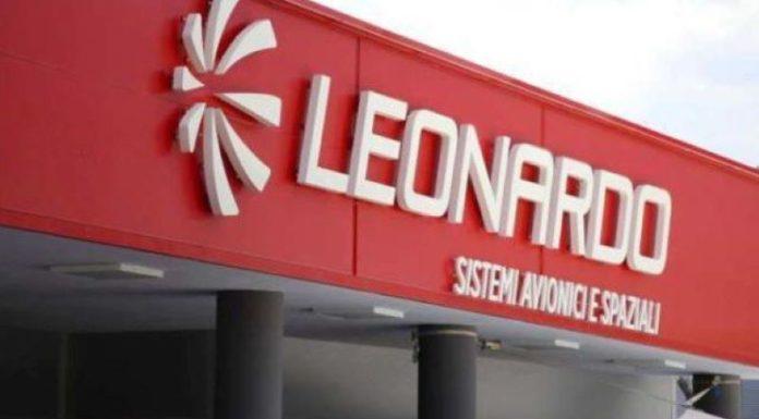 Coronavirus: una copertura sanitaria per dipendenti Leonardo in caso di contagio