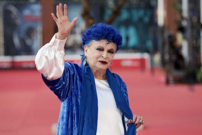 E' morta Lucia Bosè, aveva contratto il Coronavirus