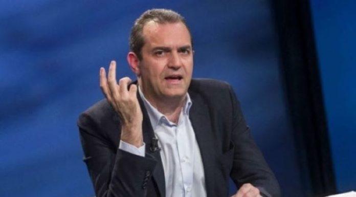 "Coronavirus, Luigi de Magistris: ""I Comuni nella manovra bis di Conte"""