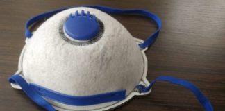 Coronavirus: il sindaco di Parete fa consegnare mascherine a domicilio