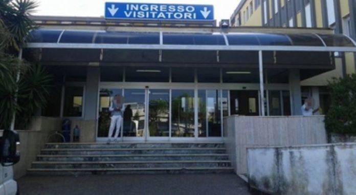 Coronavirus: un 76enne di Bellizzi è morto all'ospedale di Battipaglia
