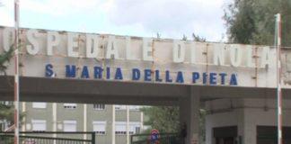 Coronavirus in Campania: donna di 81 anni morta al pronto soccorso di Nola