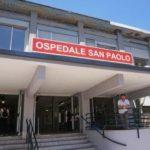 Formiche nell'ospedale San Paolo: 17 indagati tra manager e sanitari