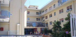 Coronavirus: 18 sanitari in isolamento all'ospedale Villa Betania di Ponticelli