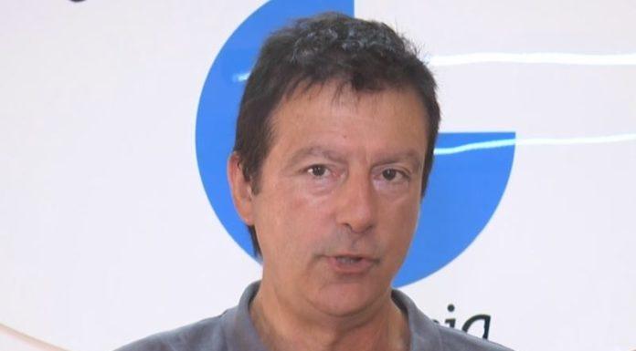 """Ottavio Lucarelli (presidente OdG Campania): """"Salvini dove è finito?"""""""