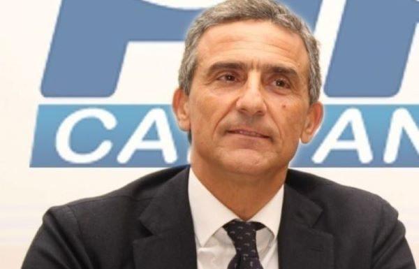 La Pallanuoto e l'allarme Coronavirus: Fin Campania sospende i campionati giovanili