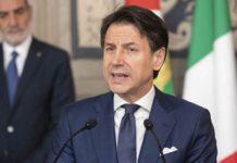 """Emergenza Coronavirus, il premier Giuseppe Conte: """"Riapertura sarà graduale"""""""