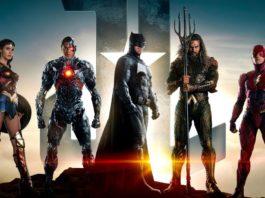 """""""Justice League"""" su Premium Cinema: stasera in tv mercoledì 18 marzo"""