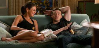 """""""Amici di letto"""" su Sky Cinema: stasera in tv venerdì 20 marzo"""