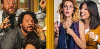 """""""Nove lune e mezzo"""" su Sky Cinema: i film stasera in tv mercoledì 25 marzo"""