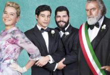 """""""Puoi baciare lo sposo"""" su Canale 5: i film stasera in tv martedì 31 marzo"""