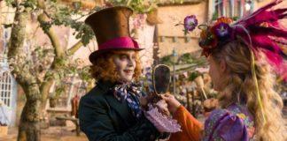 """""""Alice attraverso lo specchio"""" su Italia 1: I film stasera in tv giovedì 12 marzo"""