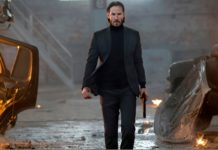 """""""John Wick - Capitolo 2"""" su Italia Uno: i film stasera in tv mercoledì 1 aprile"""