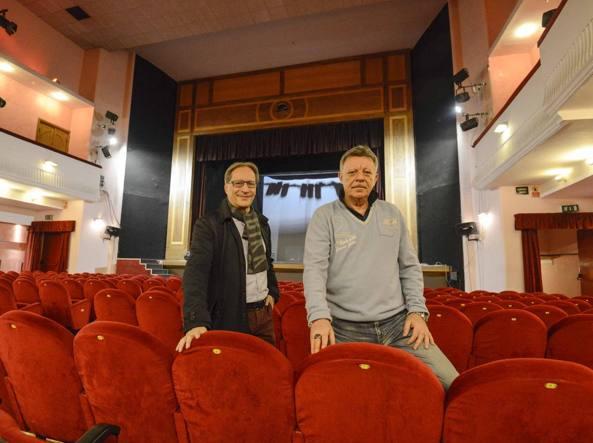 Teatro Totò, 24 anni tra ricordi e grandi attese. Il pensiero di Gaetano Liguori