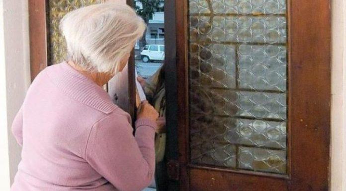 Arzano, truffa un'anziana in pieno lockdown: arrestato dopo 3 mesi