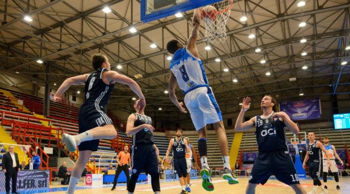 """GeVi Napoli Basket, Sandri : """"Non vedo l'ora di iniziare!"""""""