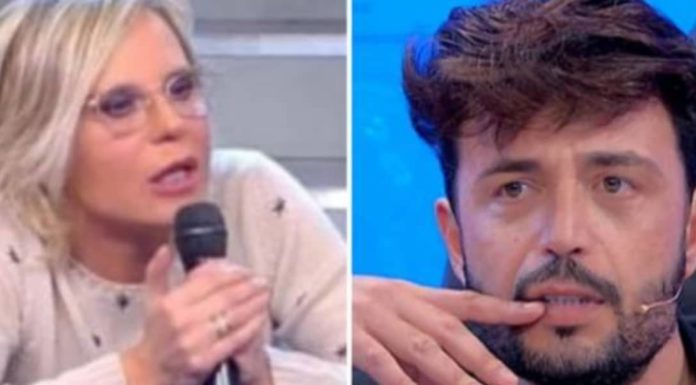 Uomini e Donne, news: lite social tra Armando e Veronica