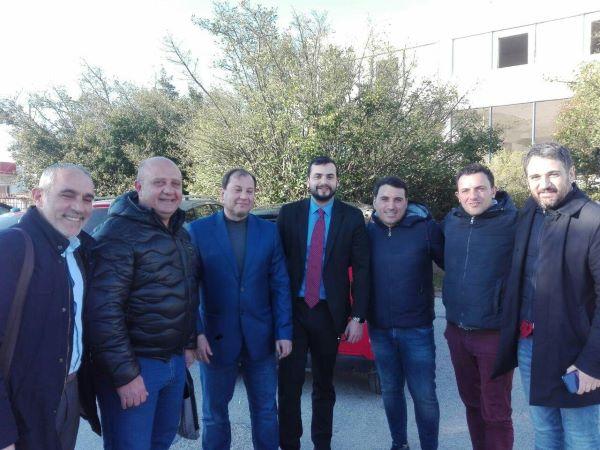 Distaccamento vigili del fuoco di Giugliano: ok del sottosegretario Carlo Sibilia
