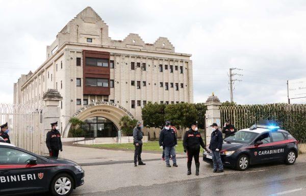Coronavirus a Benevento: controllo di tutte le Residenze Sanitarie Assistenziali