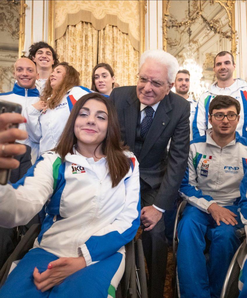 Paralimpici per Tokio 2020: un tutorial per sportivi disabili