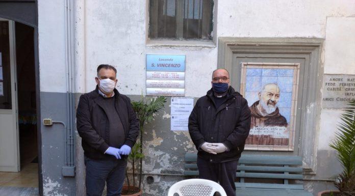 Emergenza coronavirus: 1000 colombe di Pasqua a favore delle fasce più deboli e disagiate