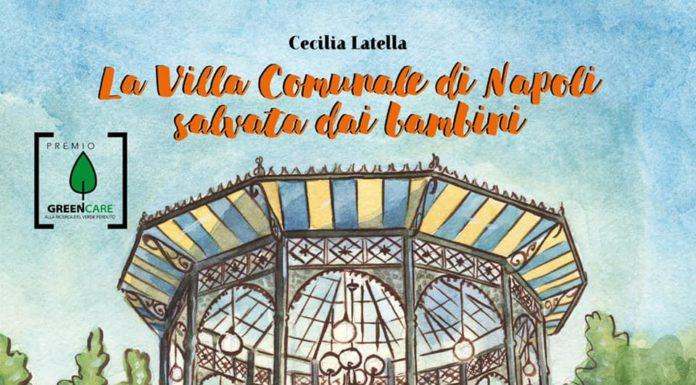 Premio GreenCare, dona un libro a tutti i bambini italiani