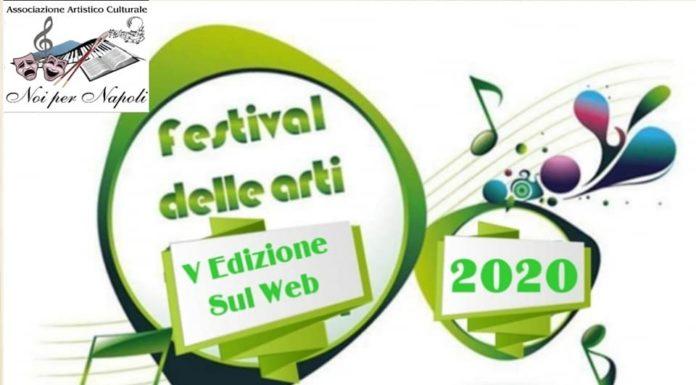 Assegnati i premi per la quinta edizione del Festival delle Arti
