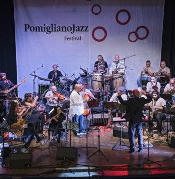 """""""Pomigliano Jazz on air"""", festeggia il 25 aprile con una rassegna musicale virtuale"""