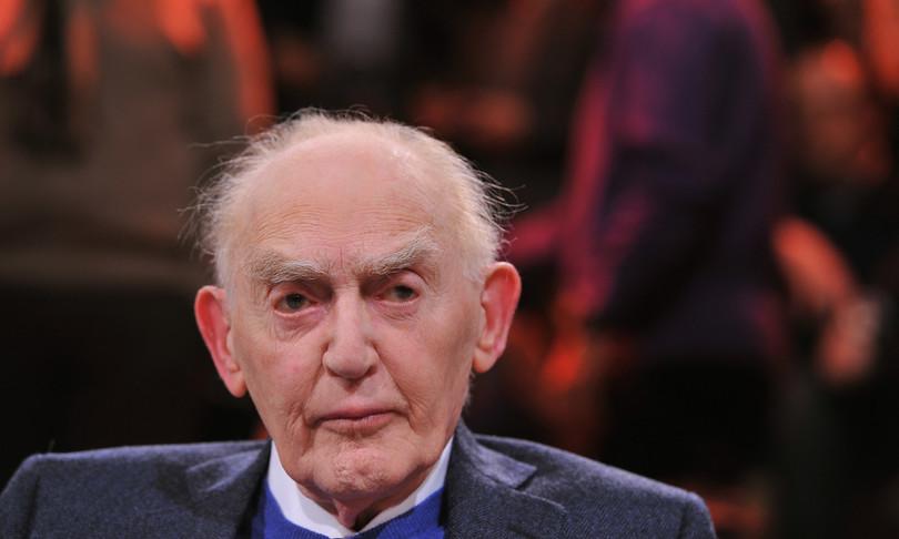 Napoli in lutto: scompare a 97 anni Aldo Masullo, filosofo e politico