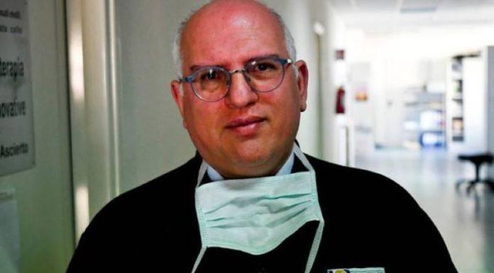 Coronavirus in Campania: Paolo Ascierto coordinerà gruppo di ricerca con Cnr