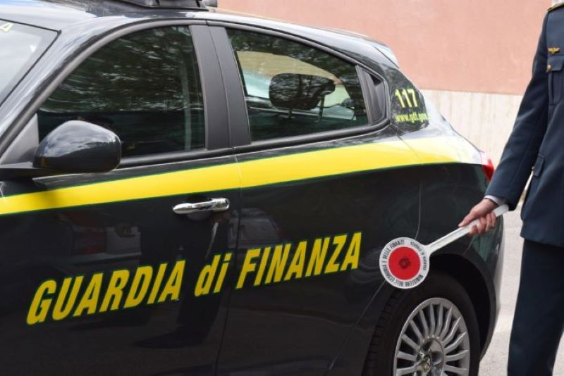 Torre Annunziata, usura ed estorsione: sequestrati beni per 250mila euro