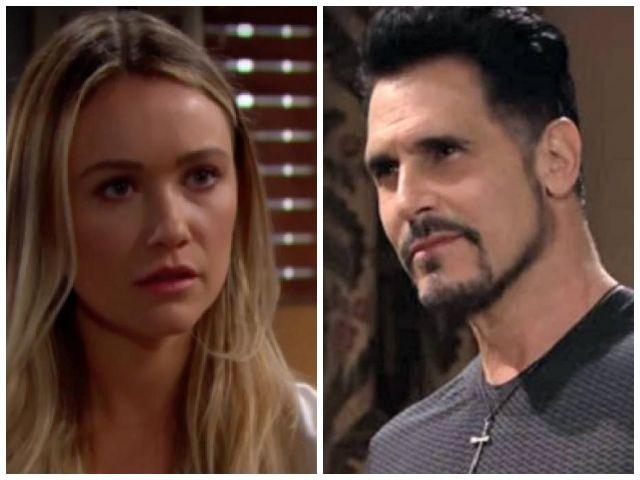 Beautiful, anticipazioni: Wyatt chiede a Sally di tornare da lui