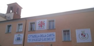 Coronavirus a Benevento: Caritas e Carabinieri insieme per aiutare i più bisognosi