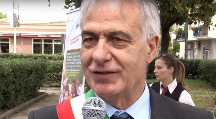 Coronavirus: è morto Carmine Sommese, sindaco di Saviano