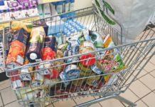 Emergenza Coronavirus a Napoli: ecco gli 84 negozi che accettano buoni spesa