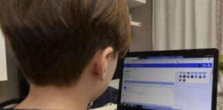 Coronavirus: il 33% degli italiani senza un computer o un tablet in casa