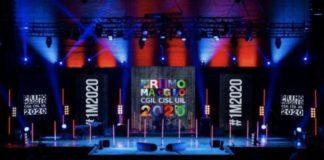 Piazze vuote ai tempi del Coronavirus: Concertone del Primo Maggio in Tv e Radio